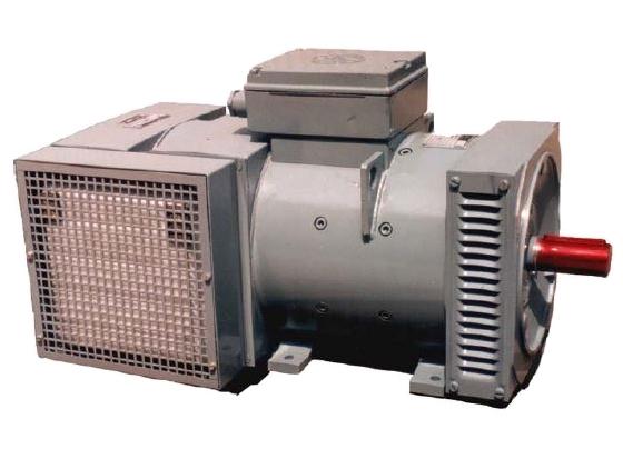 Двигатели постоянного тока MEZ Brno MB 132 M