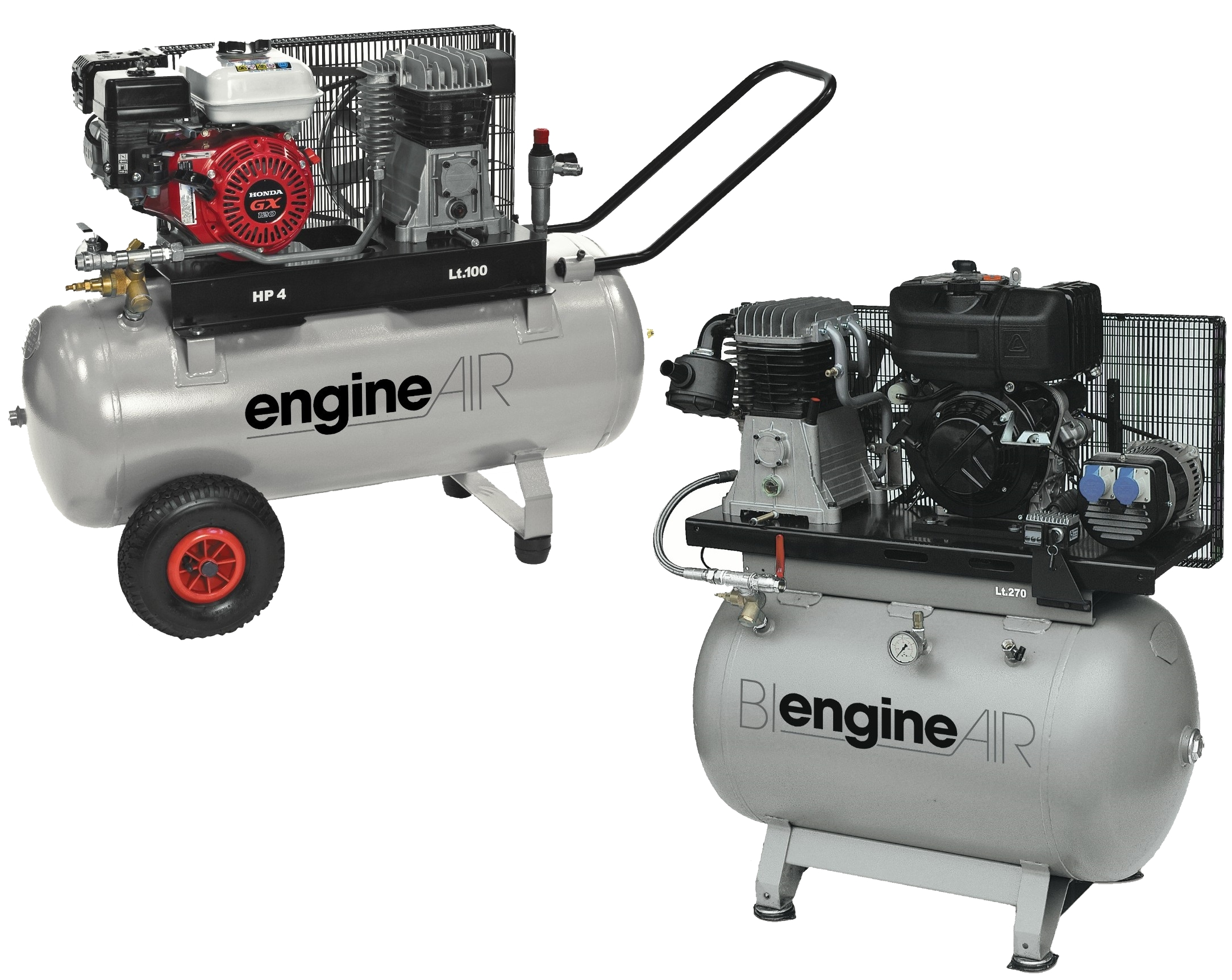 EngineAIR / BIengineAIR