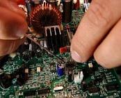 Сервис и ремонт приводов постоянного тока Mentor MP