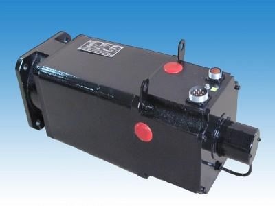 Серводвигатели на постоянных магнитах серия DMT