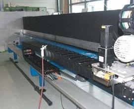 кабеля для деревообрабатывающих станков, деревообработка