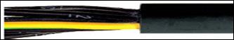 Кабель ÖPVC-JZ, JZ-600, ÖLFLEX 110