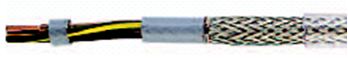 Кабель ÖPVC-JZ-YCY, Y-CY-JZ, ÖLFLEX CLASSIC 110 CY