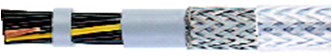 Кабель ÖPVC-JZ-YSY, SY-JZ, ÖLFLEX CLASSIC 110 SY