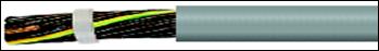 Кабель ÖPVC-JZ, JZ-500, ÖLFLEX CLASSIC 110