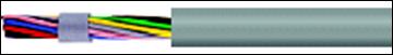 Кабель PUR GRAU (N)YMH11YÖ, PURÖ-JZ, ÖLFLEX CLASSIC 400 P